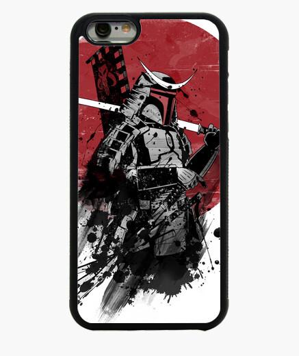Cover iPhone 6 / 6S samurai mandalorian