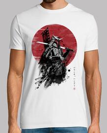 samurai mandalorien