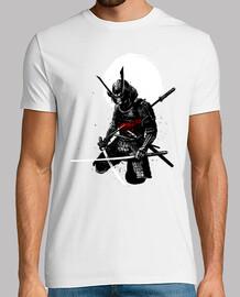 samurai morto