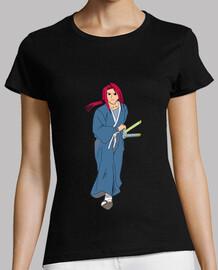 Samurai mujer