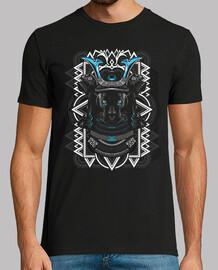 samurai panther