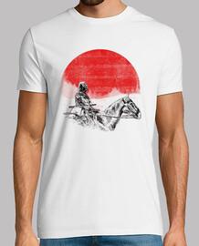 samurai perdido 2