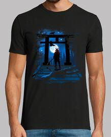 Samurai Torii
