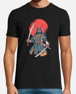 samurái vintage