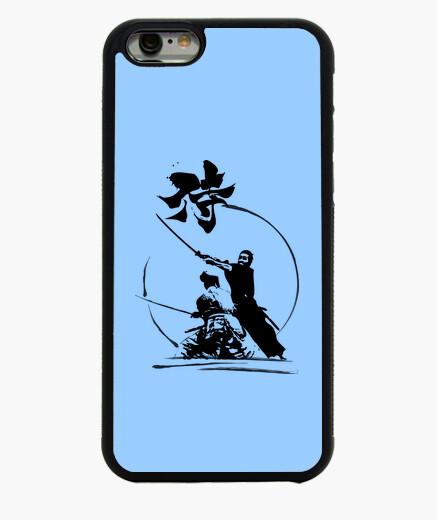 Coque Iphone 6 / 6S samurais