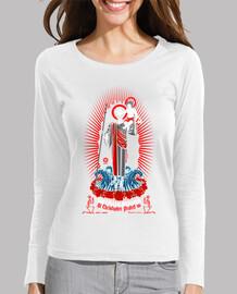 San Cristobal - St Christopher