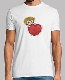 san Cupido  Valentin