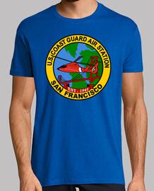 San Francisco Air Coast Guard