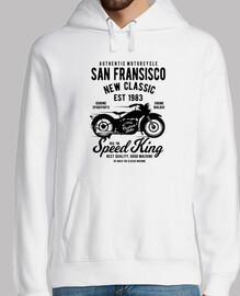 San Francisco Motorrad