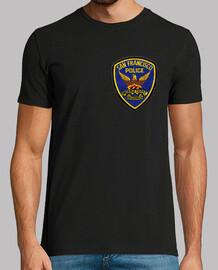San Francisco police department