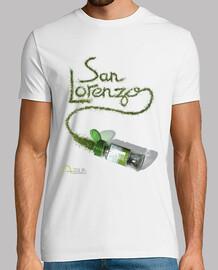 San Lorenzo - Destapa la fiesta