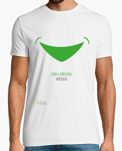 Camiseta San Lorenzo - Sonrisa