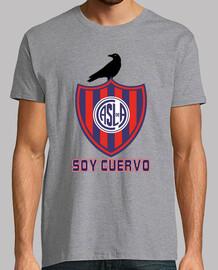 san lorenzo soy cuervo