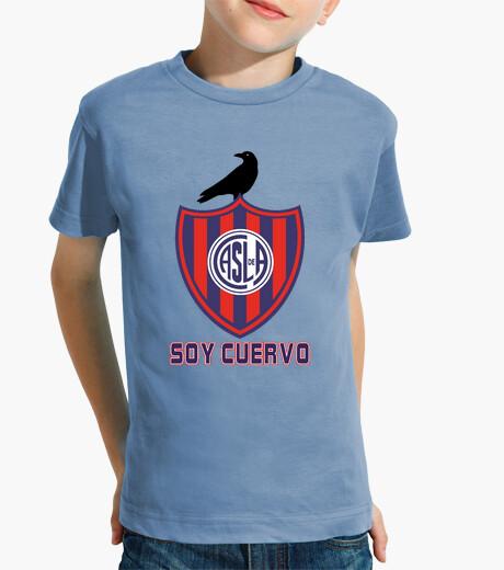 6ef852f2f Ropa infantil san lorenzo soy cuervo - nº 1175562 - Ropa infantil ...