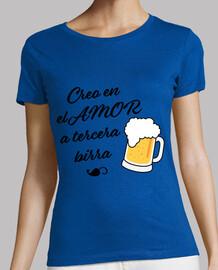 San Valentín - Amor a tercera birra