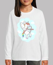 San Valentino unicorno