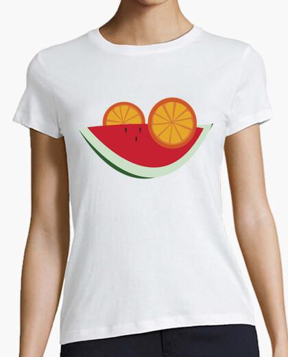 Camiseta sandia