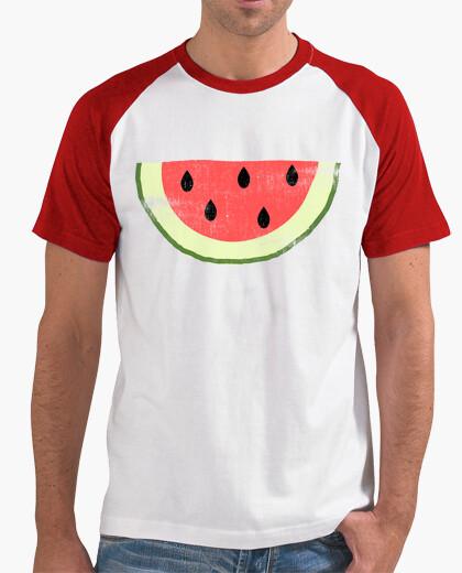 Camiseta Sandía