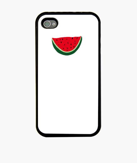 Funda iPhone Sandía