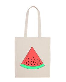 Sandía Watermelon bolso