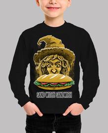 Sandwich de bruja de arena v1