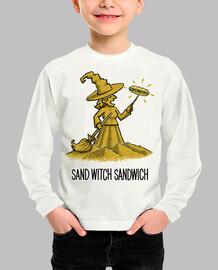 Sandwich de bruja de arena v2