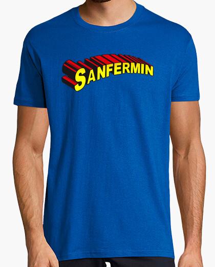 Tee-shirt sanfermin