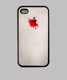sanglante apple