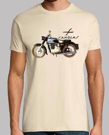 Sanglas motorbike