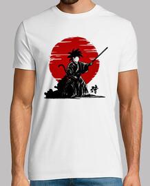 sangoku samouraïs
