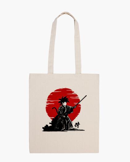 Bolsa Sangoku Samurai