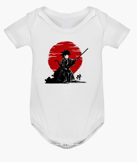 Ropa infantil Sangoku Samurai