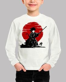 Sangoku Samurai