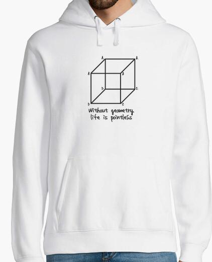 Sweat sans vie la géométrie est inutile