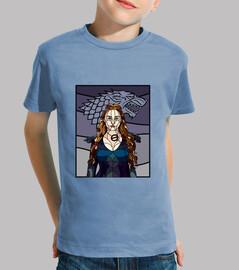 Sansa Stark - MorganaArt