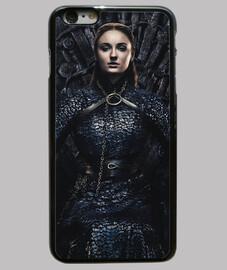 Sansa Stark, funda iPhone