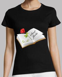 Sant Jordi Llibre