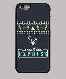 Santa Claus Express Creep