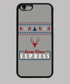 Santa Claus Express original