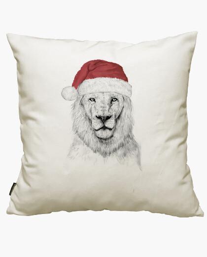 Fodera cuscino santa leone