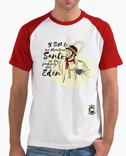 Santos Camiseta Hombre