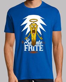 santos fritos - hombres / verde militar