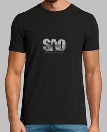 SAO Camiseta (Personalizable)