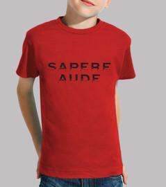 Sapere Aude