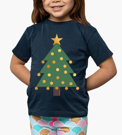 Vêtements enfant sapin de Noël