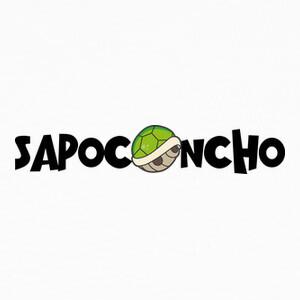 Tee-shirts Sapoconcho
