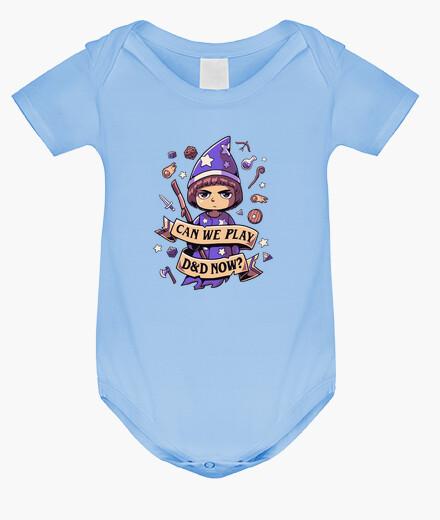 Abbigliamento bambino sarà il saggio