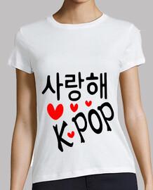 Saranghae k-pop