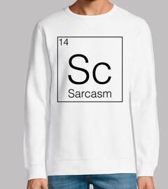 sarcasme