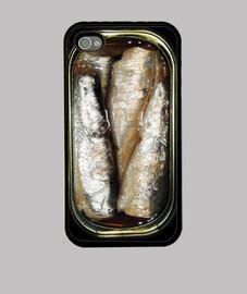 sardine iphone 4